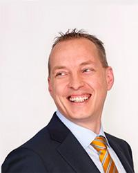 Fred Boevé - VVDN - Penningmeester