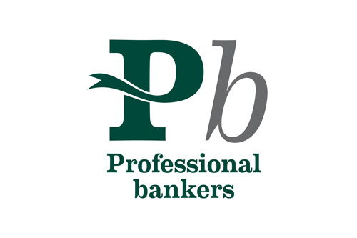 Professional Bankers